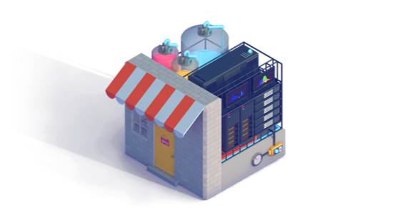 Data Marketplace