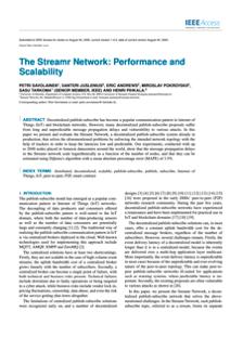 Network whitepaper