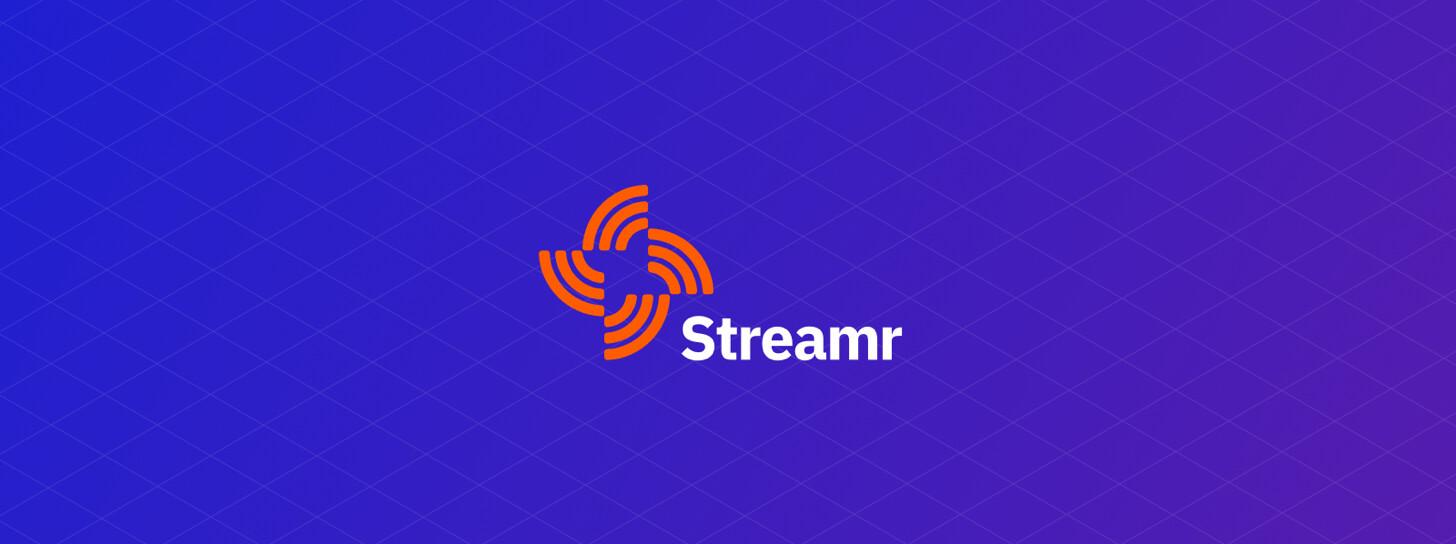 Streamr Brand