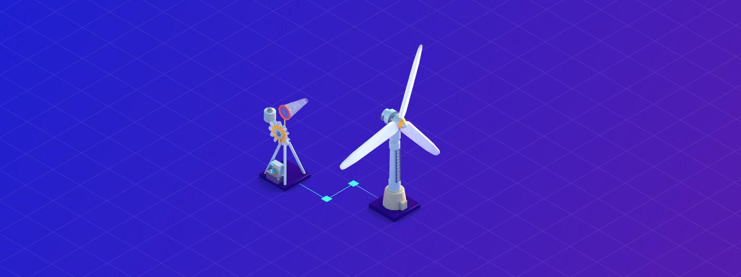 Streamr Renewables
